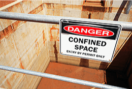 Confined Space Safety Awareness
