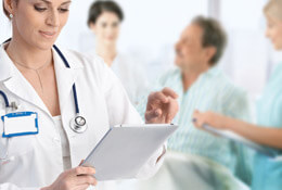 JHSC Certification - Part 2 - Health Care Facilities (2 Days)