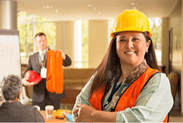 JHSC Certification - Part 2 - Construction Workplaces (3 Days)