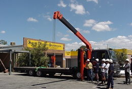 Train The Trainer - Crane & Rigging Safety Training Program