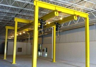 Crane & Rigging Safety Refresher