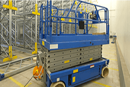 Elevated Work Platforms Safety Certification
