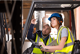 Forklifts Safety Training